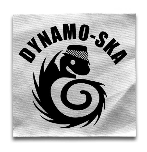 нашивка Dynamo Ska