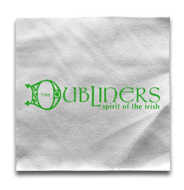 нашивка Dubliners