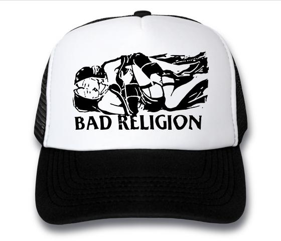 кепка Bad Religion