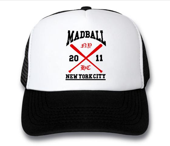 кепка Madball