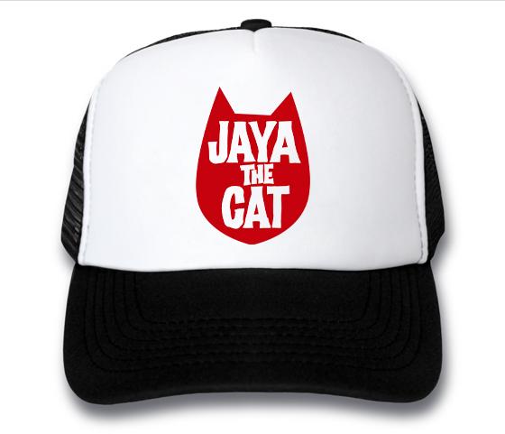 кепка Jaya the Cat