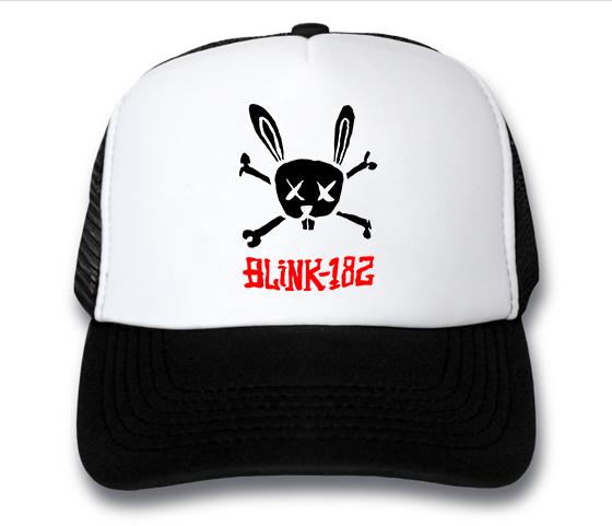 кепка Blink-182