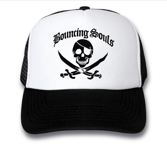 кепка Bouncing Souls