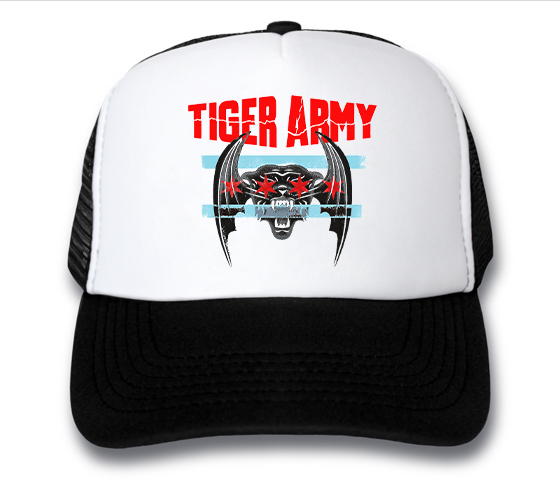 кепка Tiger Army