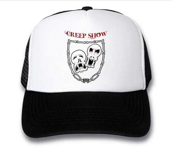 кепка Creepshow