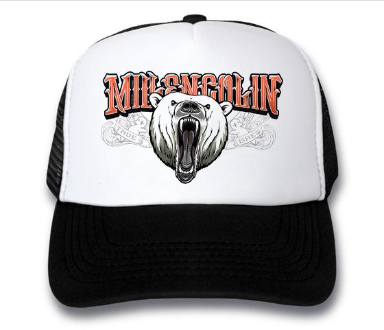 кепка Millencolin