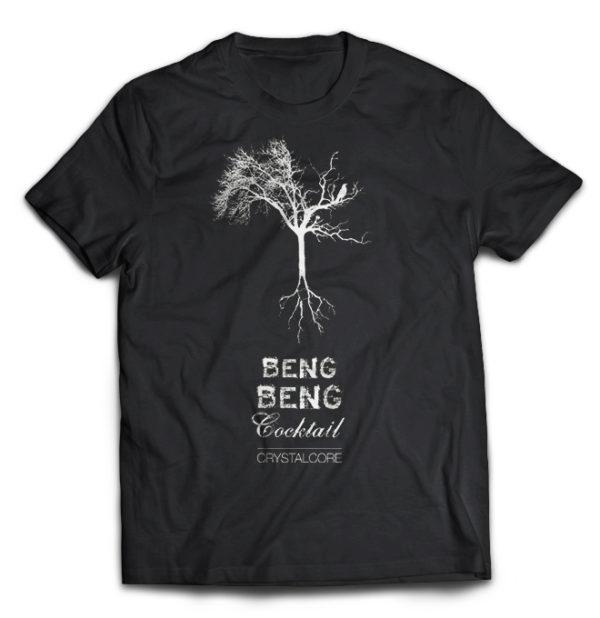 футболка Beng-beng coctail