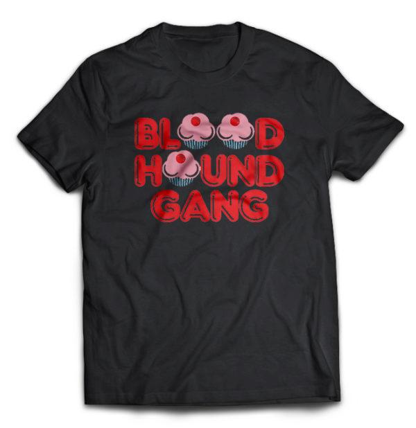 футболка Bloodhound Gang