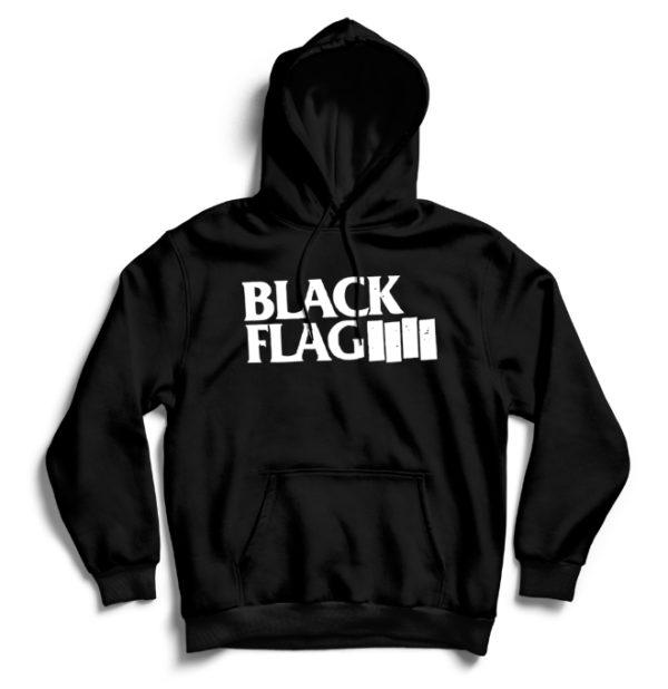 худи Black Flag