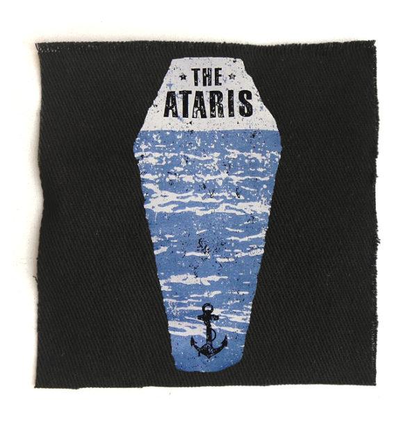нашивка The Ataris