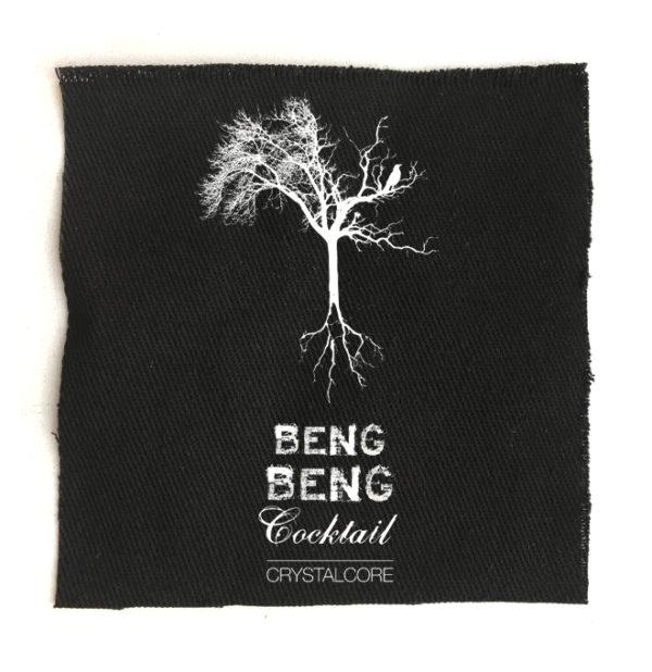 нашивка Beng-beng coctail