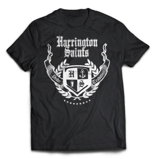 футболка Harrington Saints