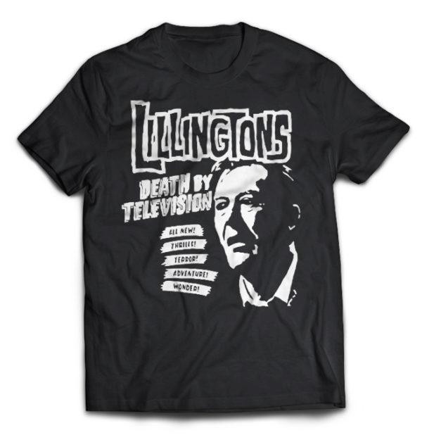 футболка Lillingtons