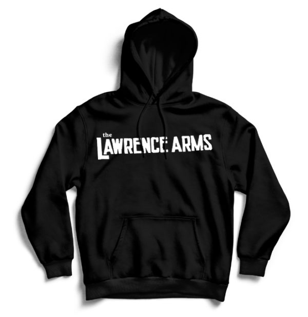 худи Lawrence arms