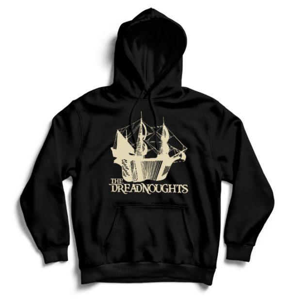 худи Dreadnoughts