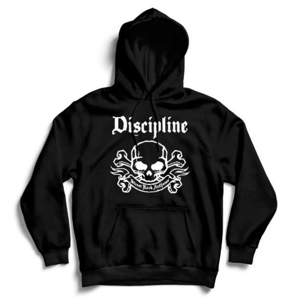 худи Discipline
