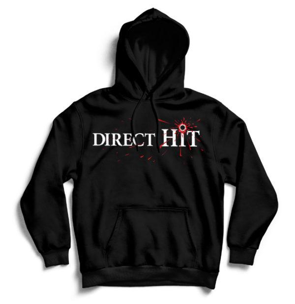 худи Direct_Hit