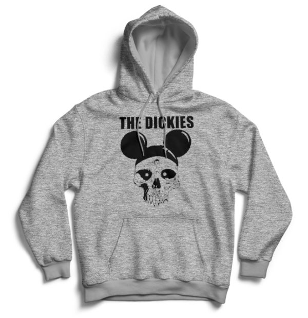 худи Dikies