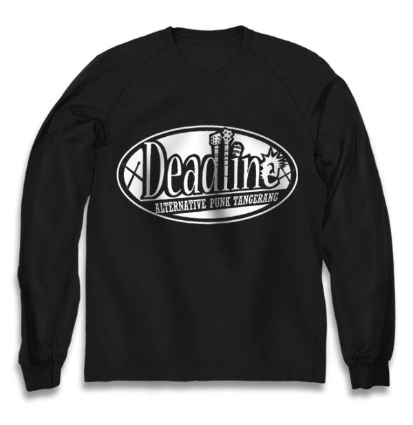 свитшот Deadline