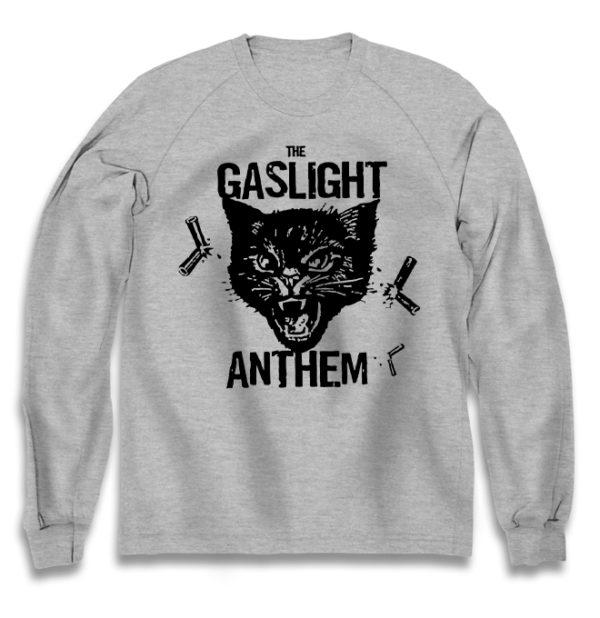 свитшот Gaslight anthem