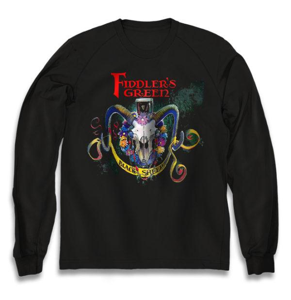 свитшот Fiddlers green