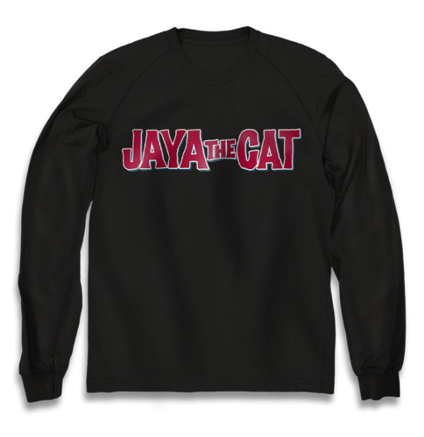 свитшот Jaya the Cat