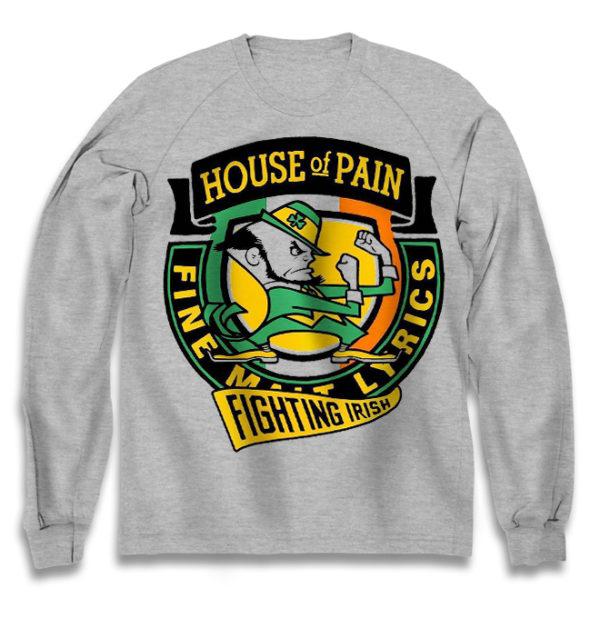 свитшот House of Pain