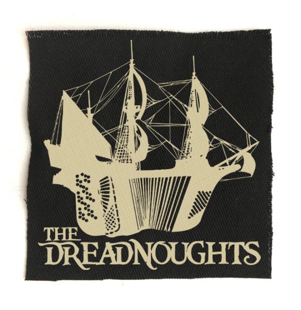 нашивка Dreadnoughts