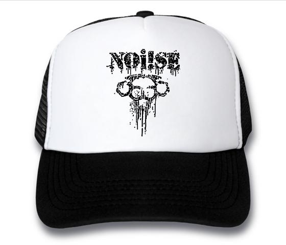 кепка Noise