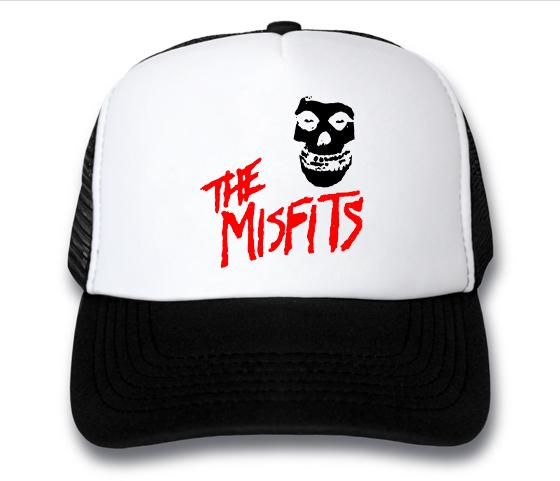 кепка Misfits