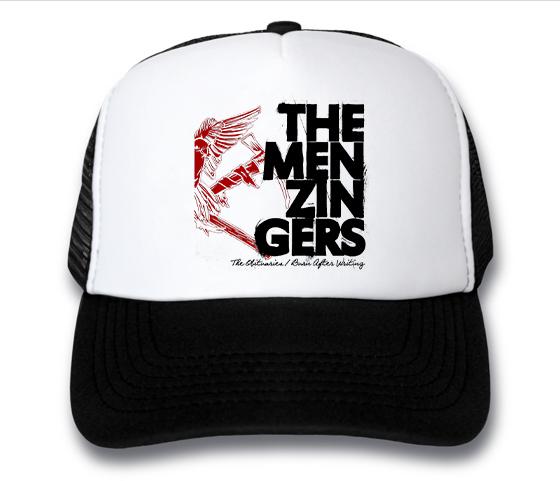 кепка Menzingers