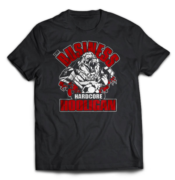 футболка Business