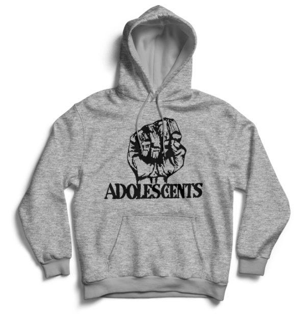 худи Adolescents
