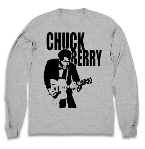 свитшот Chuck Berry