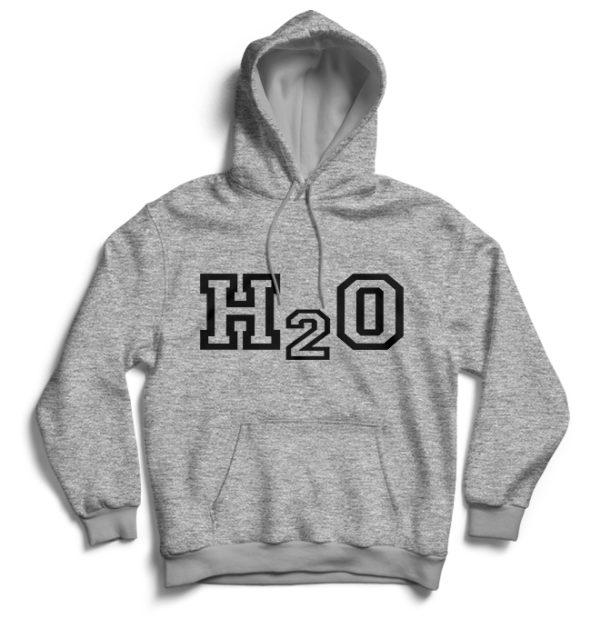 худи H2O