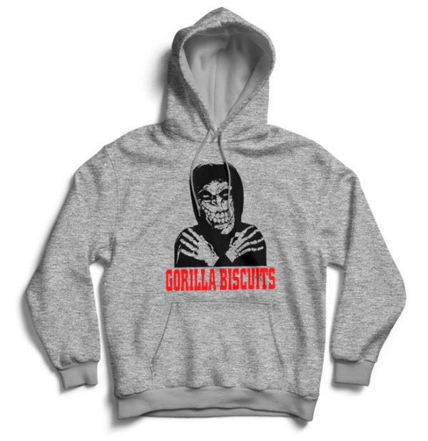 худи Gorilla B