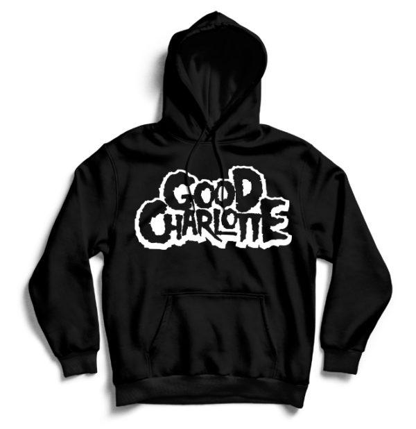 худи Good Charlotte