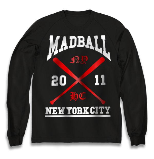 свитшот Madball