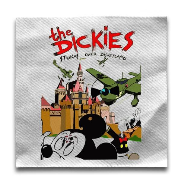 нашивка Dikies