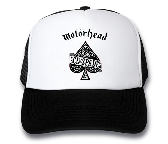 кепка Motorhead
