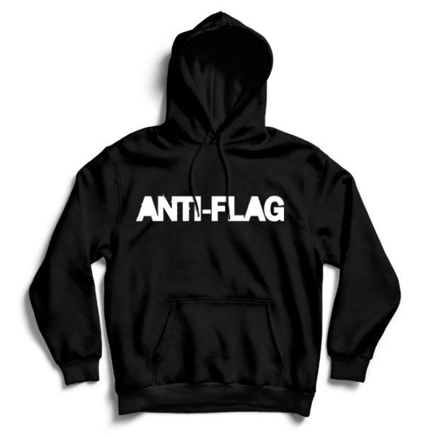 худи Anti-flag