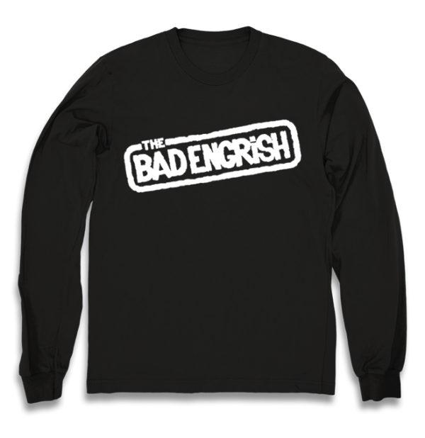 свитшот Bad Engrish