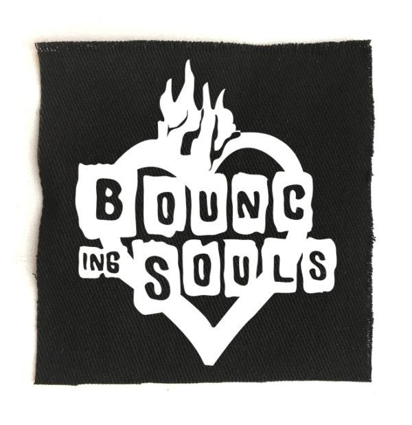 нашивка Bouncing Souls