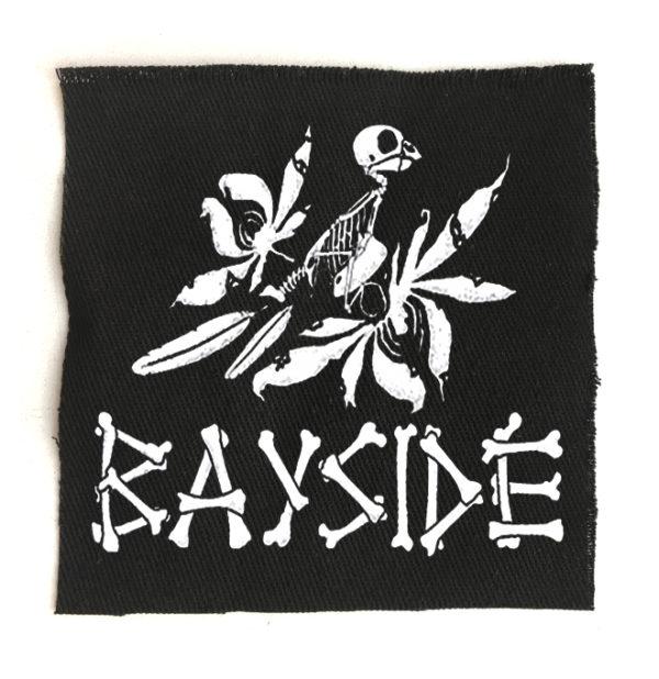 нашивка Bayside