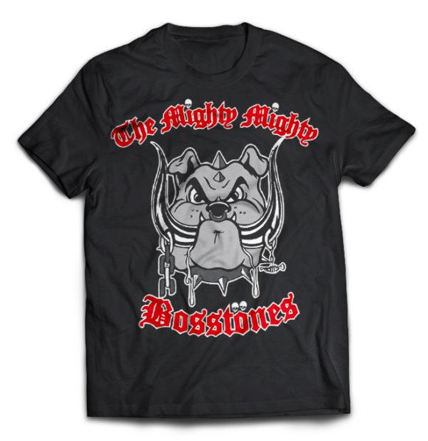 футболка Mighty Mighty Bosstones