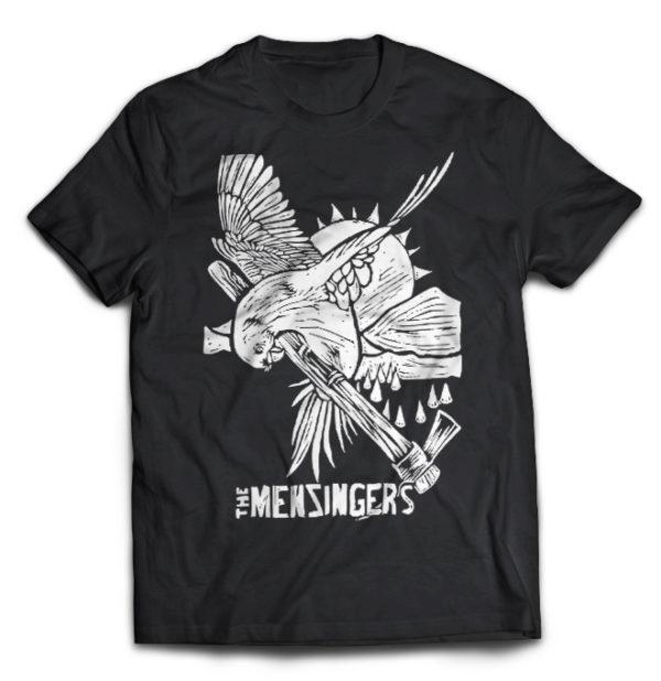футболка Menzingers