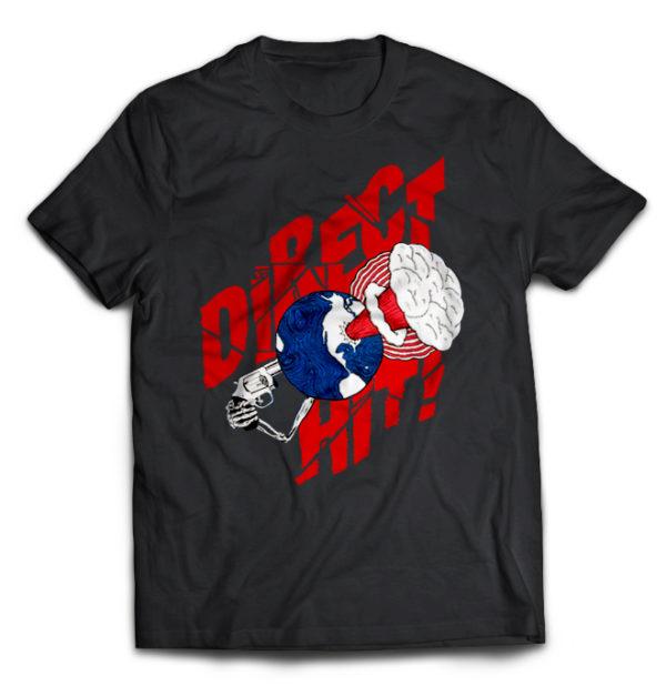футболка Direct_Hit
