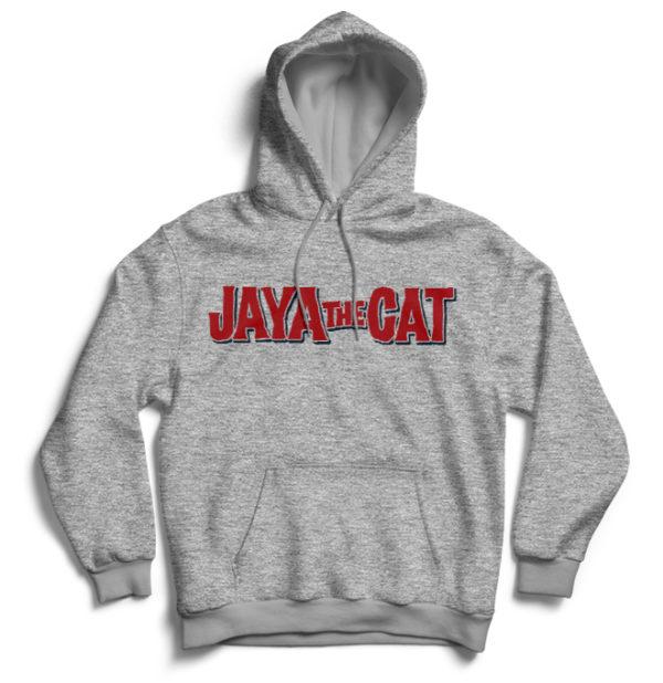 худи Jaya the Cat