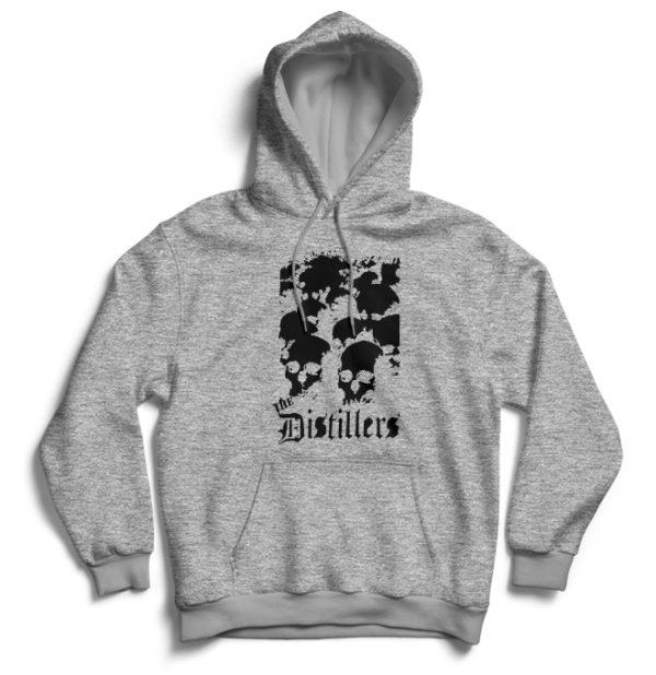 худи Distillers