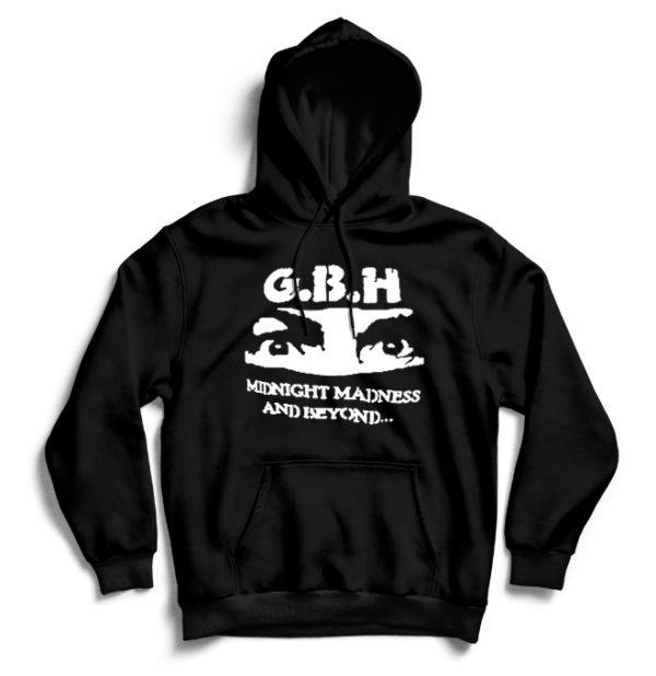 худи G.B.H